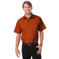 BG8330S-Burnt Orange